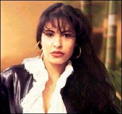 would be selena quintanilla selena quintanilla died years ago selena ...
